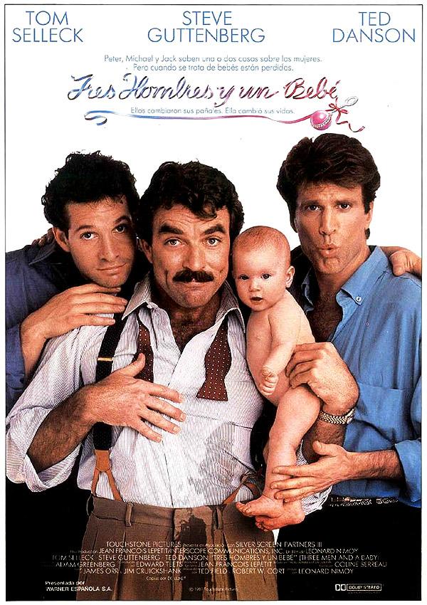kurz otcovství